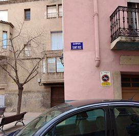 Piso en venta en Flix, Tarragona, Calle San Roque, 41.300 €, 4 habitaciones, 1 baño, 113 m2