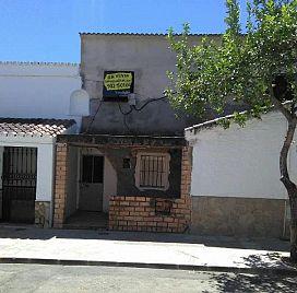 Casa en venta en Urbanización  Fray Antonio de la Trinidad, San José del Valle, Cádiz, Calle Nuestra Señora de la Merced, 22.800 €, 4 habitaciones, 108,61 m2