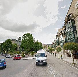 Local en alquiler en Mondariz-balneario, Pontevedra, Calle Ramón Peinador(local 1), 560 €, 208 m2