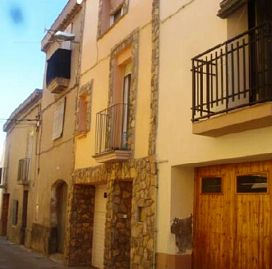 Casa en venta en Golmés, Golmés, Lleida, Calle Nou, 77.920 €, 4 habitaciones, 2 baños, 137 m2
