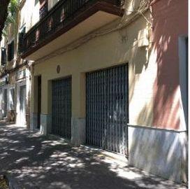 Local en venta en Sevilla, Sevilla, Calle Fray Isidoro de Sevilla, 144.000 €, 102 m2