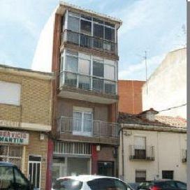 Piso en venta en Barrio Honduras, Benavente, Zamora, Plaza San Martin, 53.400 €, 4 habitaciones, 155 m2