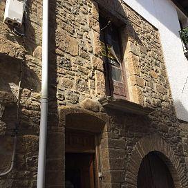 Casa en venta en Lumbier, Navarra, Calle El Cierzo, 51.500 €, 224 m2