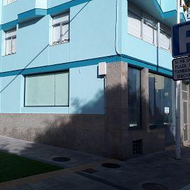 Local en venta en Argual, El Paso, Santa Cruz de Tenerife, Calle Manuel de Falla, 158.800 €, 104 m2