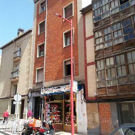 Piso en venta en Allende, Miranda de Ebro, Burgos, Calle Leopoldo Lewin, 36.300 €, 3 habitaciones, 1 baño, 78 m2