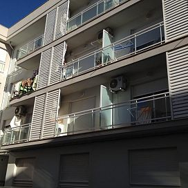 Piso en venta en Benicarló, Castellón, Calle Pere de Thous, 43.300 €, 1 habitación, 1 baño, 44 m2