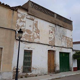 Casa en venta en Torreblascopedro, Torreblascopedro, Jaén, Travesía San Jose, 37.300 €, 2 habitaciones, 1 baño, 279 m2