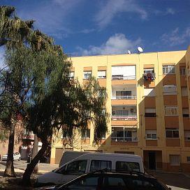 Piso en venta en Sant Carles de la Ràpita, Tarragona, Avenida Codonyol, 61.554 €, 3 habitaciones, 1 baño, 90 m2