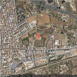 Suelo en venta en San Juan del Puerto, San Juan del Puerto, Huelva, Calle Cañete, 4.230.300 €, 27797 m2
