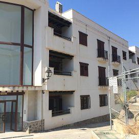 Piso en venta en Polopos, Granada, Calle Escuelas, 54.000 €, 97 m2