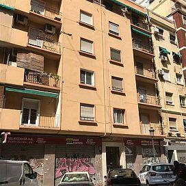 Piso en venta en L`olivereta, Valencia, Valencia, Calle Dolimpia Arozena Torres, 95.000 €, 4 habitaciones, 1 baño, 97 m2
