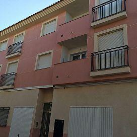 Piso en venta en Alhama de Murcia, Murcia, Calle Lepanto, 81.400 €, 3 habitaciones, 2 baños, 112 m2