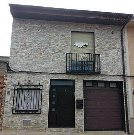 Casa en venta en Villarrubia de los Ojos, Ciudad Real, Calle Navarra, 66.500 €, 4 habitaciones, 335 m2