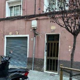 Piso en venta en Barcelona, Barcelona, Calle Florida, 158.000 €, 3 habitaciones, 1 baño, 73 m2