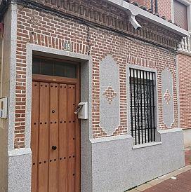 Piso en venta en Medina Sur, Medina del Campo, Valladolid, Calle Carreras, 70.000 €, 215 m2