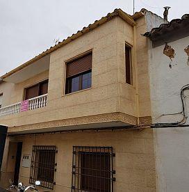 Piso en venta en Villarrobledo, Villarrobledo, Albacete, Calle Registro, 47.500 €, 4 habitaciones, 2 baños, 106 m2