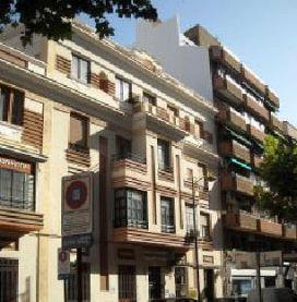 Piso en venta en Ciudad Real, Ciudad Real, Calle Alarcos, 173.300 €, 3 habitaciones, 157,73 m2