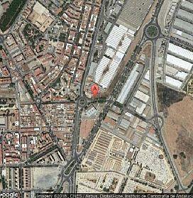 Suelo en venta en Distrito Norte, Sevilla, Sevilla, Calle Medina Y Galnares, 1.400.000 €, 2621 m2