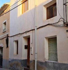 Casa en venta en El Niño, Mula, Murcia, Calle Reja, 26.775 €, 3 habitaciones, 155 m2
