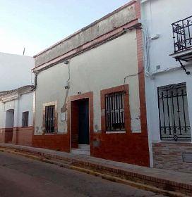 Casa en venta en Valverde del Camino, Huelva, Calle Italia, 47.500 €, 3 habitaciones, 1 baño, 68 m2