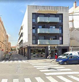 Piso en venta en El Carme, Reus, Tarragona, Avenida Jaume I, 106.000 €, 2 habitaciones, 1 baño, 82 m2
