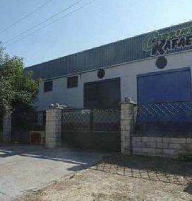 Industrial en venta en Industrial en Jerez de la Frontera, Cádiz, 130.000 €, 429 m2
