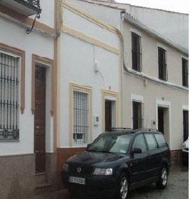 Casa en venta en Monesterio, Badajoz, Calle Barrio de la Cruz, 42.000 €, 3 habitaciones, 1 baño, 111,71 m2