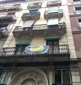 Piso en venta en Ciutat Vella, Barcelona, Barcelona, Calle de L`hospital, 373.700 €, 3 habitaciones, 3 baños, 140 m2