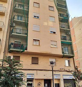 Piso en venta en Extramurs, Valencia, Valencia, Calle Palleter, 73.500 €, 2 habitaciones, 1 baño, 52 m2