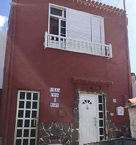 Casa en venta en Bockum, Santiago del Teide, Santa Cruz de Tenerife, Calle El Inicio, 86.800 €, 1 habitación, 133 m2