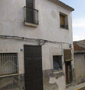 Casa en venta en El Pinoso, Alicante, Calle Monastrell, 59.250 €, 3 habitaciones, 2 baños, 113 m2