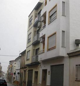 Piso en venta en Pego, Alicante, Calle Sant Joan, 48.900 €, 4 habitaciones, 150 m2