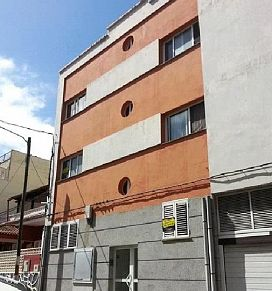 Parking en venta en Santa Flora, Arucas, Las Palmas, Calle Margarita, 9.189 €, 22 m2