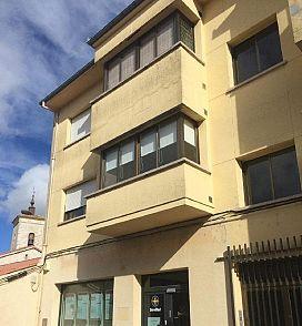Piso en venta en Fuentesaúco de Fuentidueña, Fuentesaúco de Fuentidueña, Segovia, Calle Real del Norte, 41.800 €, 3 habitaciones, 2 baños, 588 m2