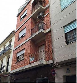 Piso en venta en Raval, Algemesí, Valencia, Calle Dels Verdeguers, 46.200 €, 4 habitaciones, 1 baño, 110 m2
