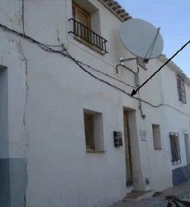 Casa en venta en Vélez-blanco, Vélez-blanco, Almería, Paraje El Cercado, 13.175 €, 64 m2
