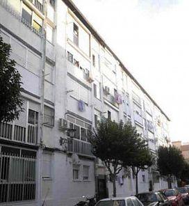 Piso en venta en San Fernando, Cádiz, Calle Velarde, 38.600 €, 3 habitaciones, 1 baño, 68 m2