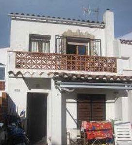 Piso en venta en Roses, Girona, Calle Puig Rom, 107.800 €, 2 habitaciones, 1 baño, 48 m2