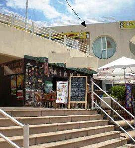 Local en venta en Alicante/alacant, Alicante, Paraje Muelle Levante, 183.900 €, 373 m2