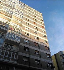 Piso en venta en Distrito Sur, Gijón, Asturias, Calle Magnus Blikstad, 84.600 €, 2 habitaciones, 1 baño, 80 m2
