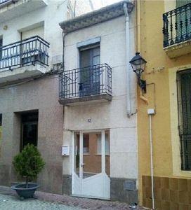 Casa en venta en El Perchel, Xerta, Tarragona, Calle Santa Quiteria, 37.800 €, 3 habitaciones, 1 baño, 120 m2