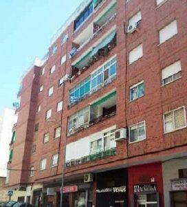 Piso en venta en San Fernando, Badajoz, Badajoz, Calle Cardenal Cisneros, 104.000 €, 4 habitaciones, 2 baños, 119 m2