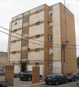 Piso en venta en Virgen de Gracia, Vila-real, Castellón, Calle Vinatea, 16.100 €, 3 habitaciones, 1 baño, 62,38 m2