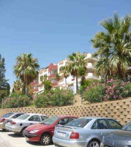 Piso en venta en Mijas, Málaga, Calle Jose Maria Olazabal, 175.000 €, 2 habitaciones, 2 baños, 109 m2