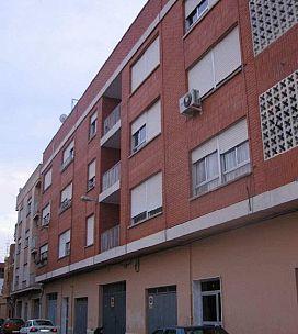 Piso en venta en Grupo 1º de Mayo, Nules, Castellón, Calle San Carlos, 29.400 €, 3 habitaciones, 114 m2