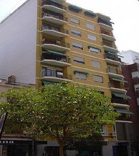 Piso en venta en Villena, Alicante, Calle de la Constitucion, 64.000 €, 2 habitaciones, 1 baño, 86 m2