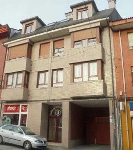 Piso en venta en Oviedo, Asturias, Carretera de Ponteo, 130.800 €, 2 habitaciones, 80 m2