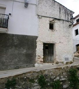 Casa en venta en Alpandeire, Málaga, Calle Fray Leopoldo, 11.985 €, 106 m2