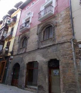 Piso en venta en Azpeitia, Guipúzcoa, Calle Eliz Kalea, 154.800 €, 3 habitaciones, 1 baño, 96 m2