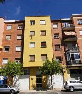 Piso en venta en El Cubo, Logroño, La Rioja, Calle Ronda de los Cuarteles, 43.000 €, 3 habitaciones, 1 baño, 74 m2